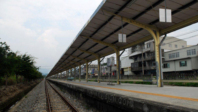 Crowding forces merger of adjacent train stations