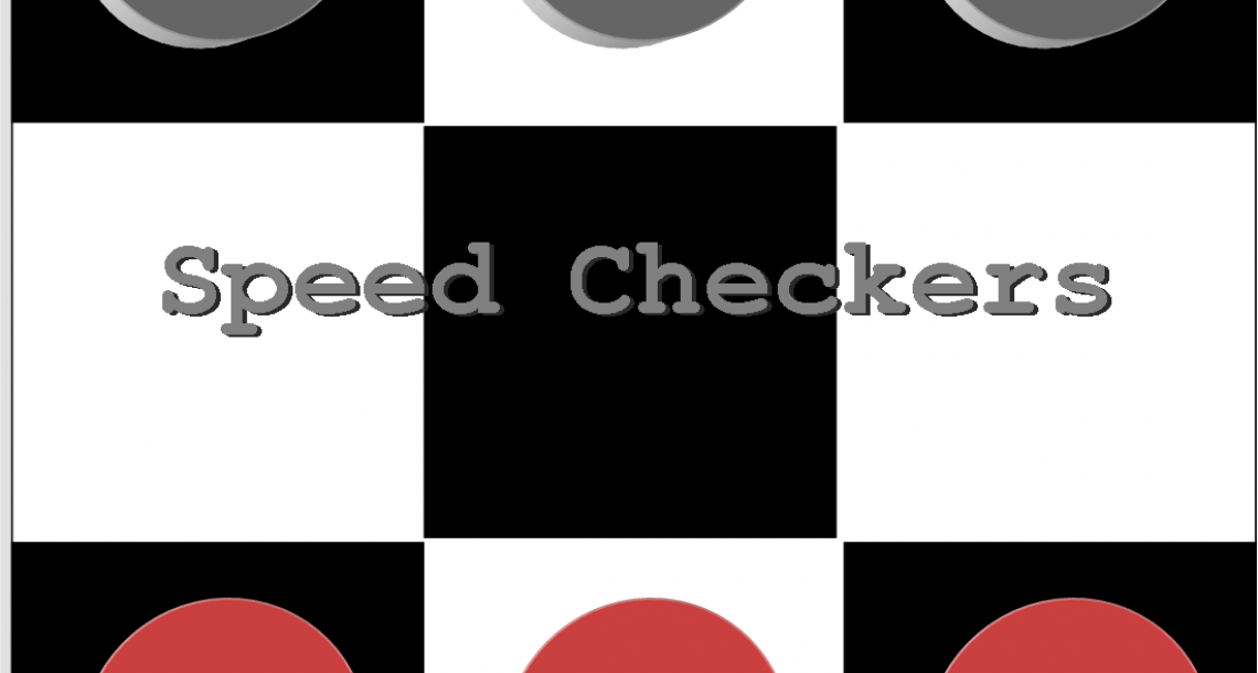 Speed Checkers saves valuable leisure time