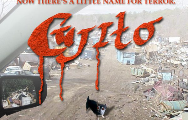 Cujito: Now there's a little name for terror.