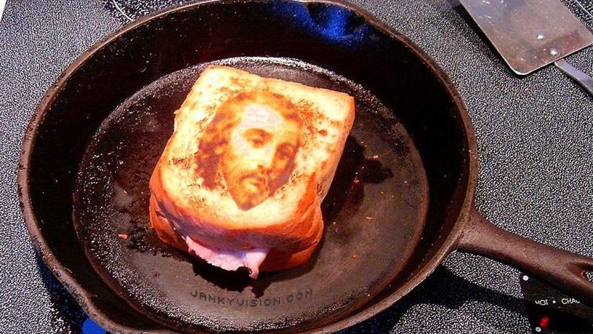 Joseph grilled cheese sandwich sells for $118 on eBay