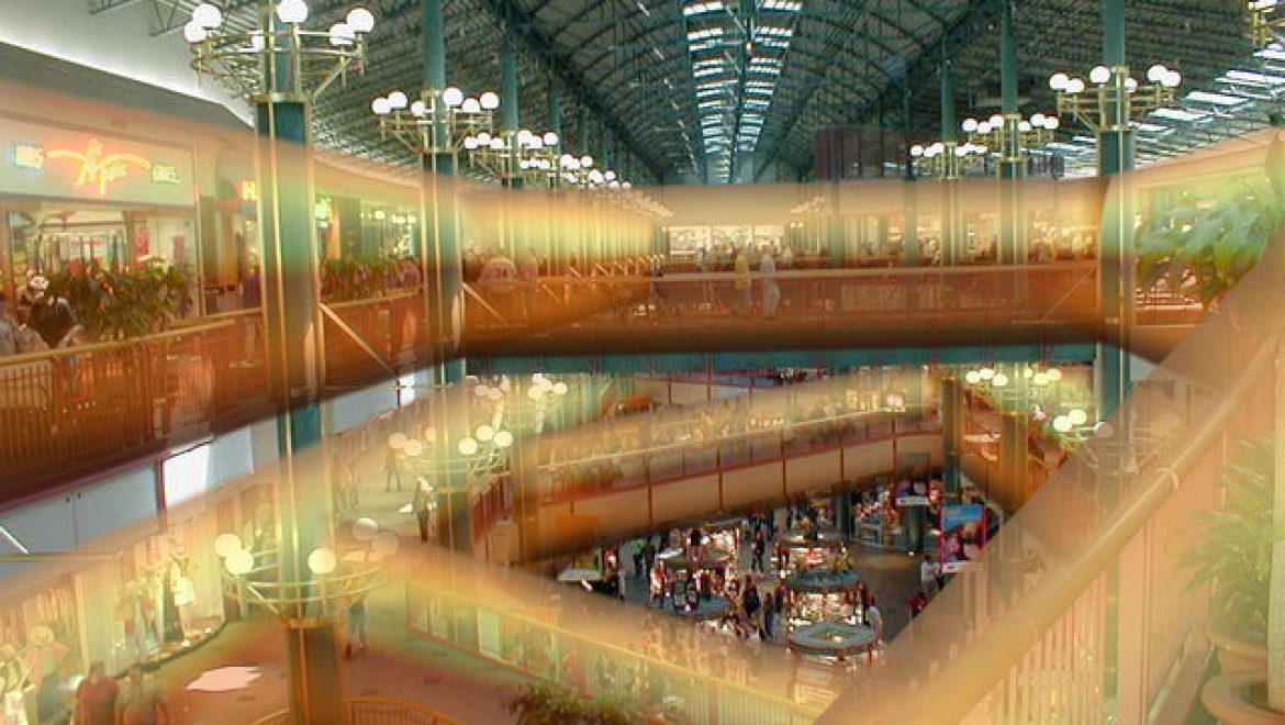 Hamster tycoon purchases Mall of America