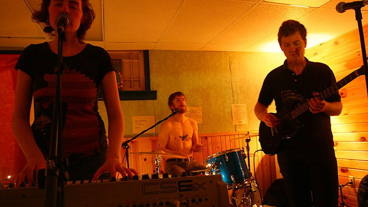 Aspiring band won't compromise values, wasn't asked to