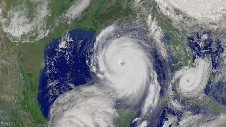Hurricane season shortened to one week