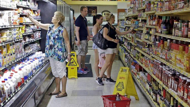 Every customer in local store a secret shopper