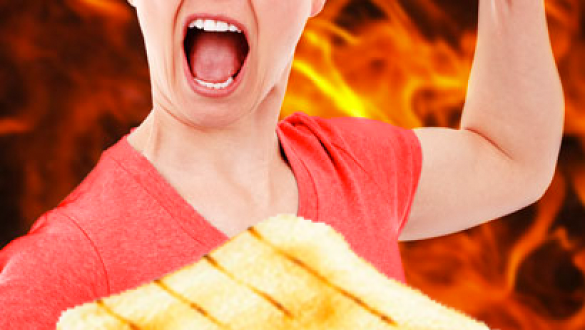 Gluten Sensitivity Utterance Apoplexy recognized as new disorder