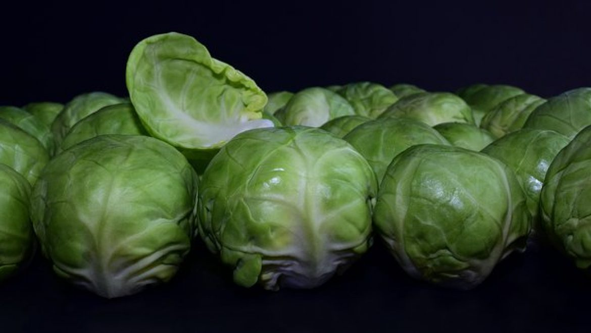 Decades Later, No Progress On Brussels Sprouts Preference