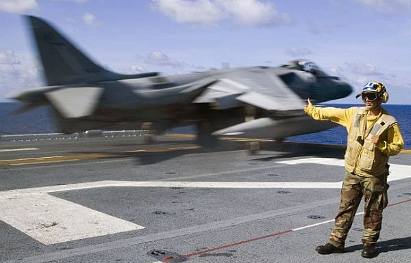 New Navy regulation forbids hitchhiking on fighter jets