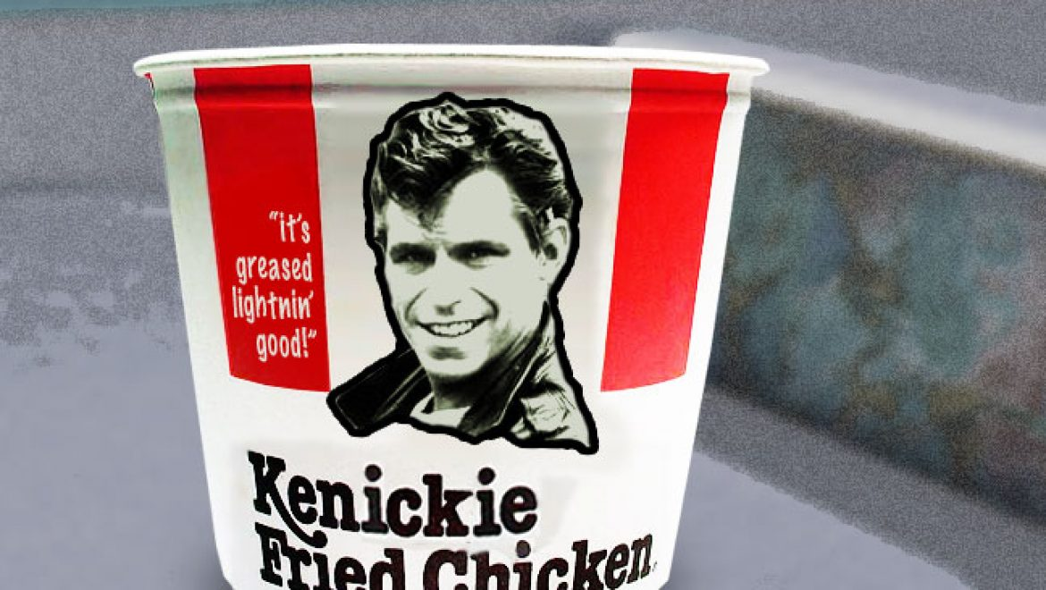 Kenickie Fried Chicken chain sued out of existence