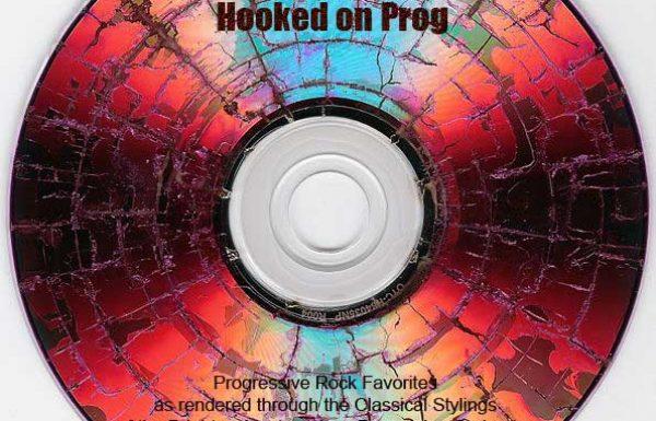 Microwaved CD reviews better than original