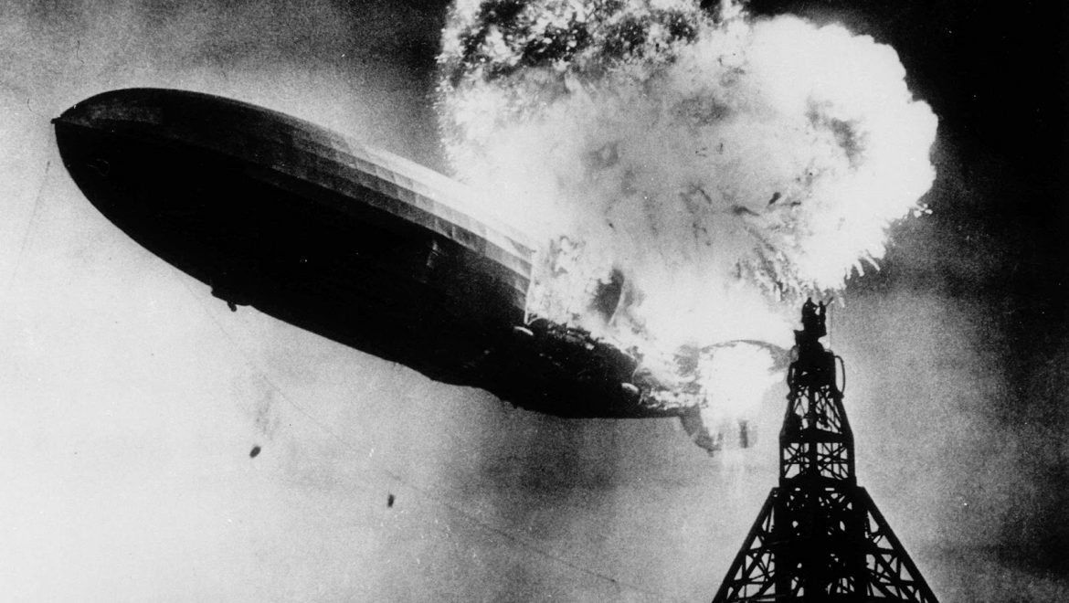 Numerous historic disasters attributed to incompetent time traveler