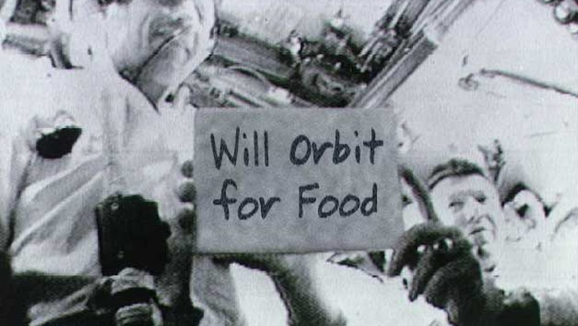 This Day In History – 1968: NASA announces layoffs of astronauts in orbit