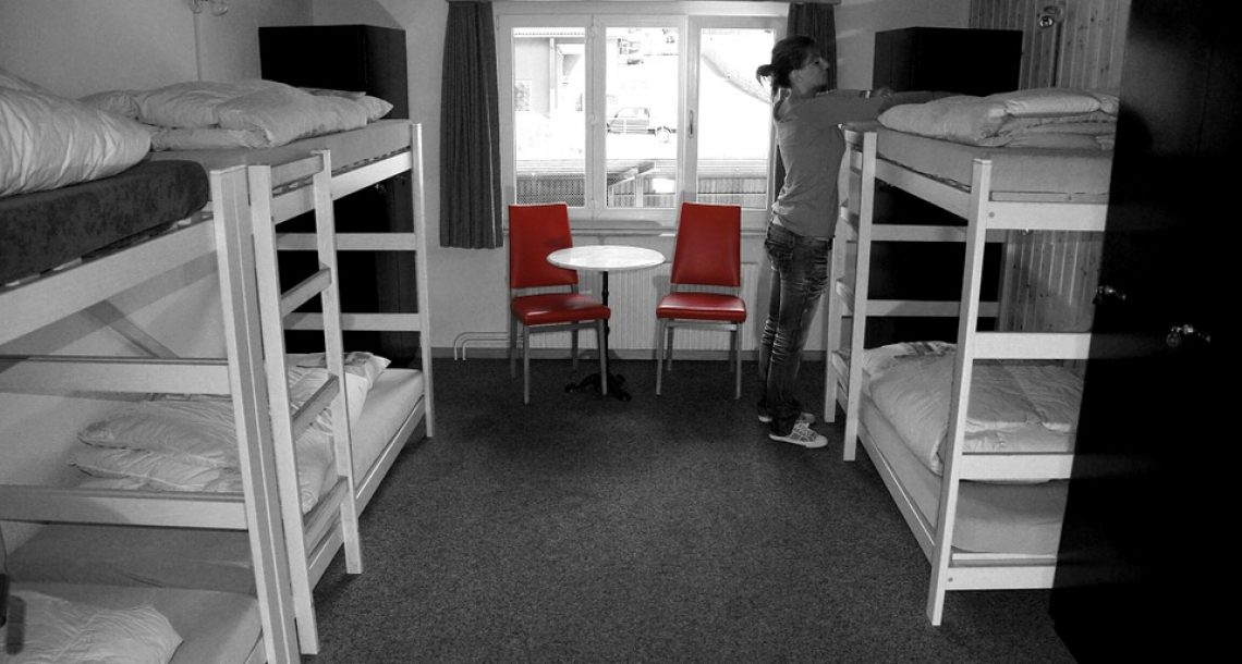 Youth lodging chain acquired in hostel takeover
