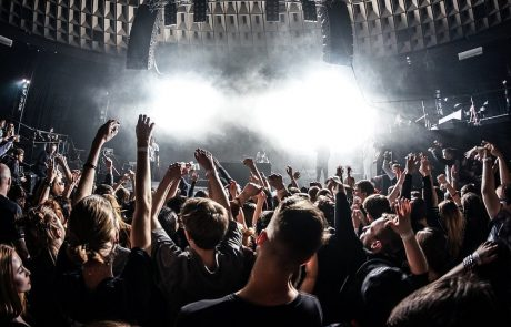 Music Industry To Crack Down On Performance-Enhancing Substances