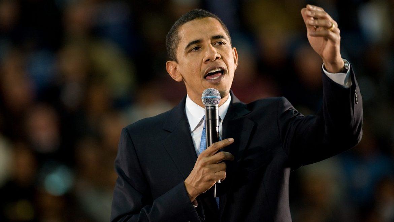 """""""Barack Obama"""" added to spellcheck"""